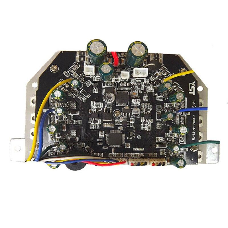 Hoverboard электрический скутер материнской Управление доска аксессуары для oxboard 6.5 8 10 2 Колёса балансируя скейтборд Hover доска