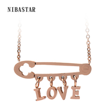 Chain Steel Pendant Fashion