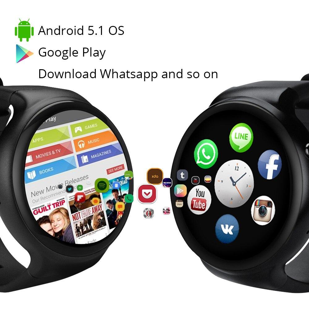 смарт смотреть android 5.1 купить