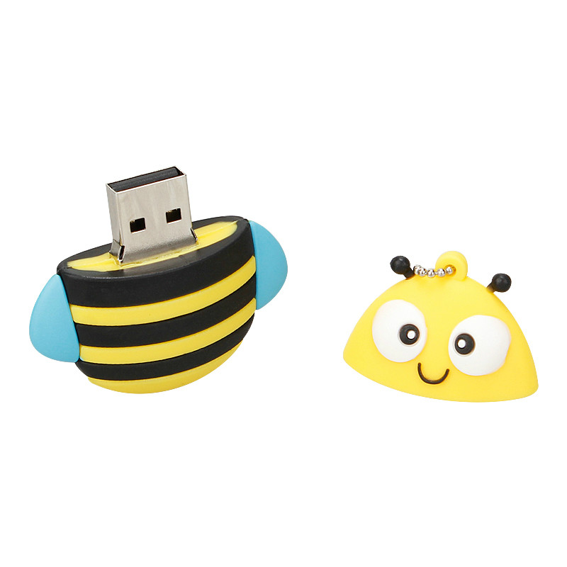 Image 5 - Usb Flash Drive Cute Cartoon Owl Pen Drive 4gb 8gb 16gb 32gb 64gb 128gb Usb Stick High Quality Usb 2.0 Flash Disk Free Shipping-in USB Flash Drives from Computer & Office
