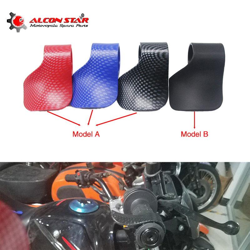 Alconstar- Motorcycle E-Bike Grip Throttle Assist Wrist Cruise Control Cramp Rest For Honda For Yamaha For Kawasaki For KTM Race