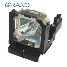 Fabrik Verkauf Marke Neue POA LMP86 Ersatz Projektor Bloße Lampe mit Gehäuse für SANYO PLV Z1X/PLV Z3 GLÜCKLICH BATE