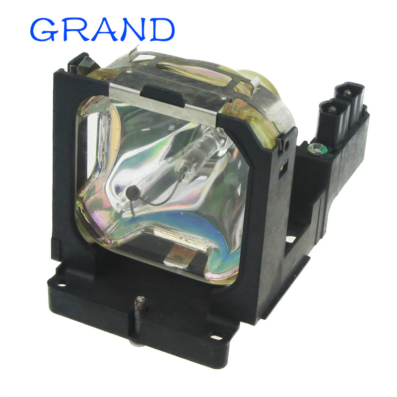 Factory Sale  Brand New POA-LMP86 Replacement Projector Bare Lamp with Housing for SANYO PLV-Z1X / PLV-Z3 HAPPY BATE brand new replacement bare bulb lamp