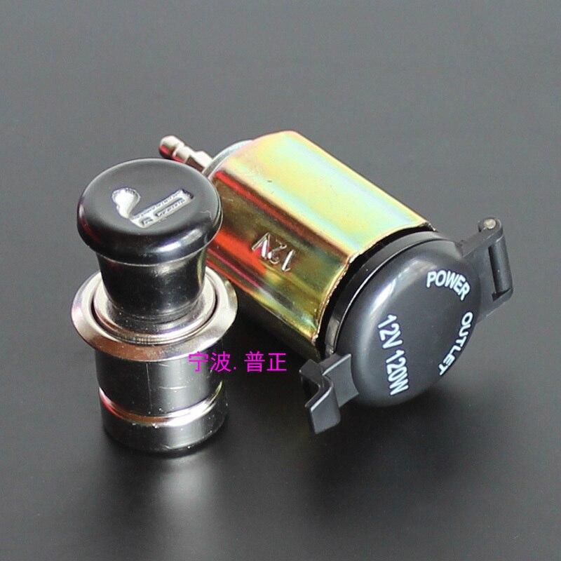 Zapalovač a zásuvka do auta (univerzální) do auta - Autodíly a náhradní díly