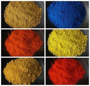 Image 4 - 24 異なるすべてマット顔料粉末染料 · 化粧品グレード