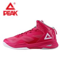 PEAK SPORT Soaring II Men   Basketball     Shoes   Authent Athletic Sports Boots Cushion-3 REVOLVE Tech Training Sneaker EUR 40-50