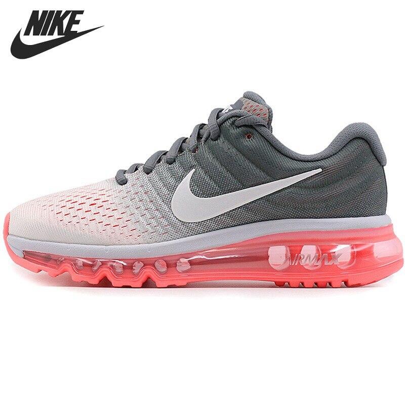 cinta arrendamiento bufanda  Original New Arrival 2019 NIKE AIR MAX Women's Running Shoes  Sneakers|Running Shoes| - AliExpress