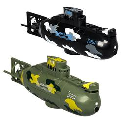 LeadingStar  Speed Radio Remote Control Electric Mini RC Submarine Race Boat Ship Kids Toy