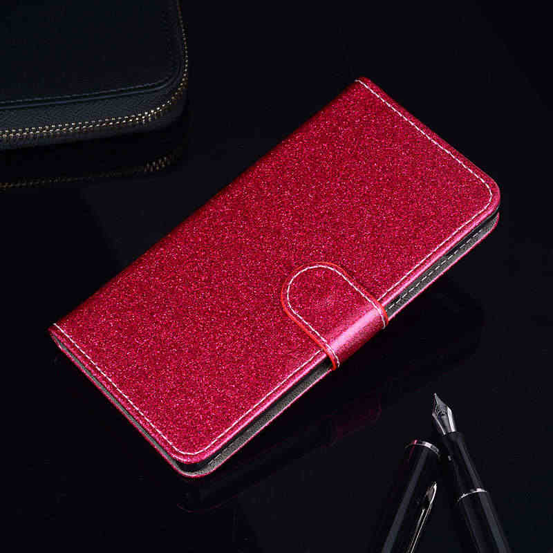 Shining Coque Trường Hợp đối Với Samsung Galaxy Đại Duos i9082 i9080 gt-i9082 Neo Đại i9060 gt-i9060i Cộng Với gti9060i Leather Cover Quay Lại