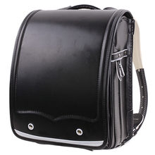 0a7b5a1590fb New Fashion Boys Girls School Bags Luxury Brand Children Backpack Japanese  Style Student Book Bag Large