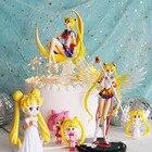 Anime Sailor Moon Ts...
