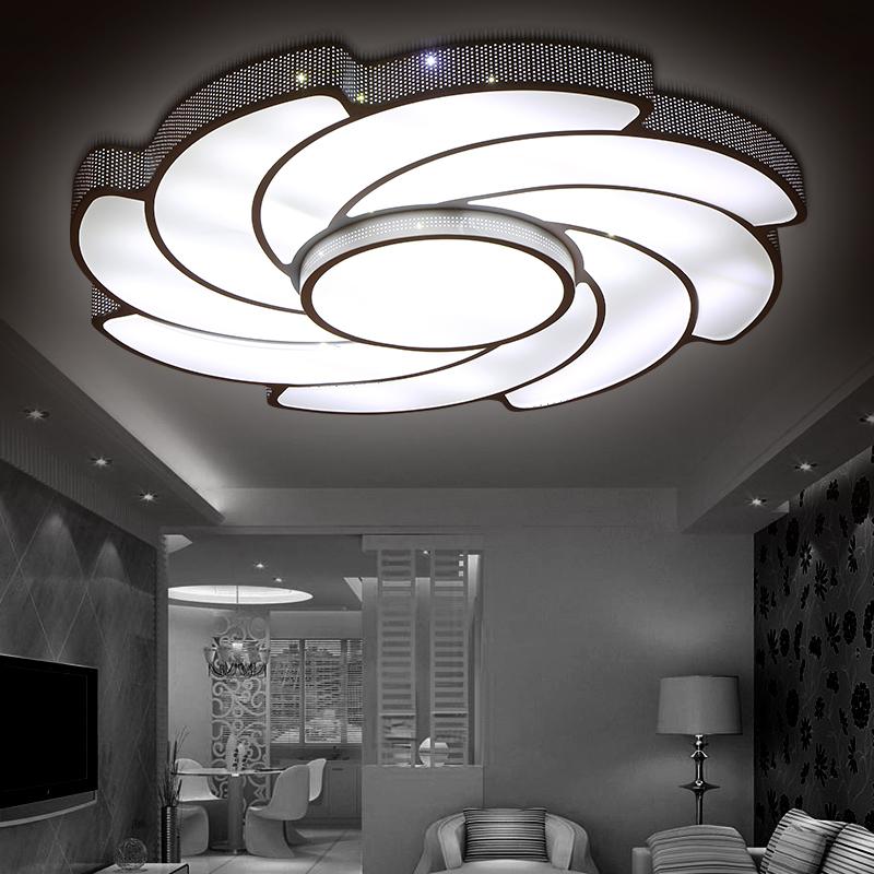 Raumbeleuchtung Design-kaufen Billigraumbeleuchtung Design Partien ... Led Design Wohnzimmer