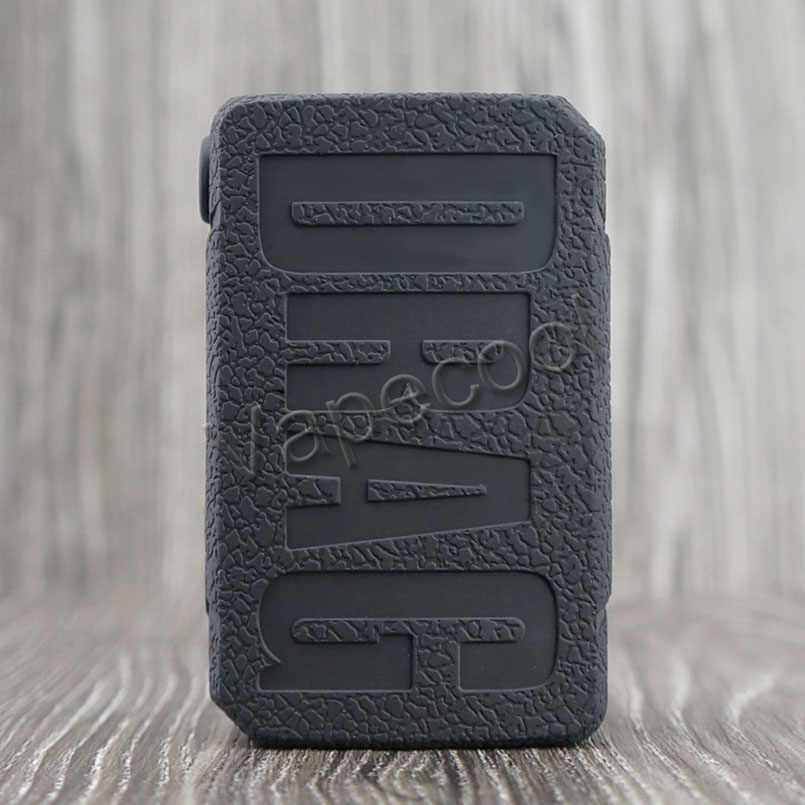 Detail Feedback Questions about Texture Case for VOOPOO DRAG 2 177W