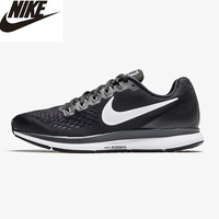 NIKE Original New Arrival AIR ZOOM Mens Womens Running Shoes Mesh Breathable High Quality For Men
