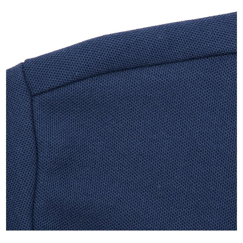 Mens Polo Shirt Brands Clothing short Sleeve Summer Shirt Man Black Cotton Polo Shirt Men Plus Size Polo Shirts 57