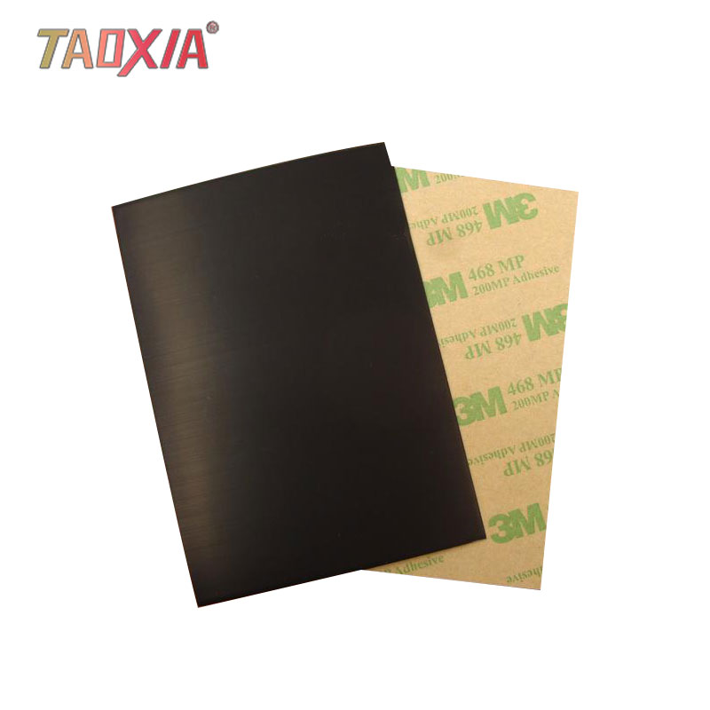 70 100mm Free Cutting 0 6mm Thick 3M DIY Mouse Mat Pure Teflon Material Mouse Anti