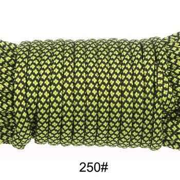 Αρτάνες Αλεξίπτωτου 1000+1 Χρήσεις Σχοινιά Επιβίωσης Και Όχι Μόνο Κατασκήνωση Χόμπι MSOW