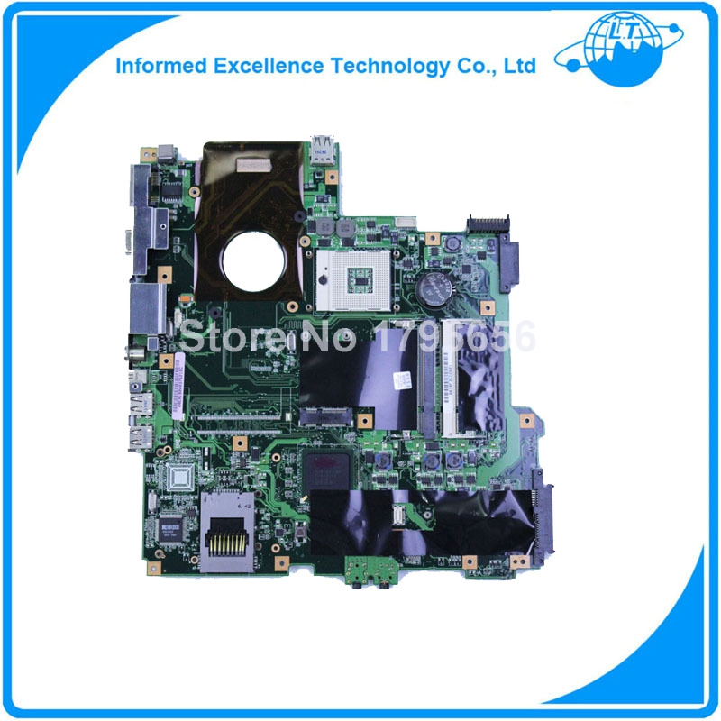 Free shipping 100% bland Origional Laptop motherboard F3F F3H for asus 90days warranty biomed зубная паста sensitive сенситив 100 г