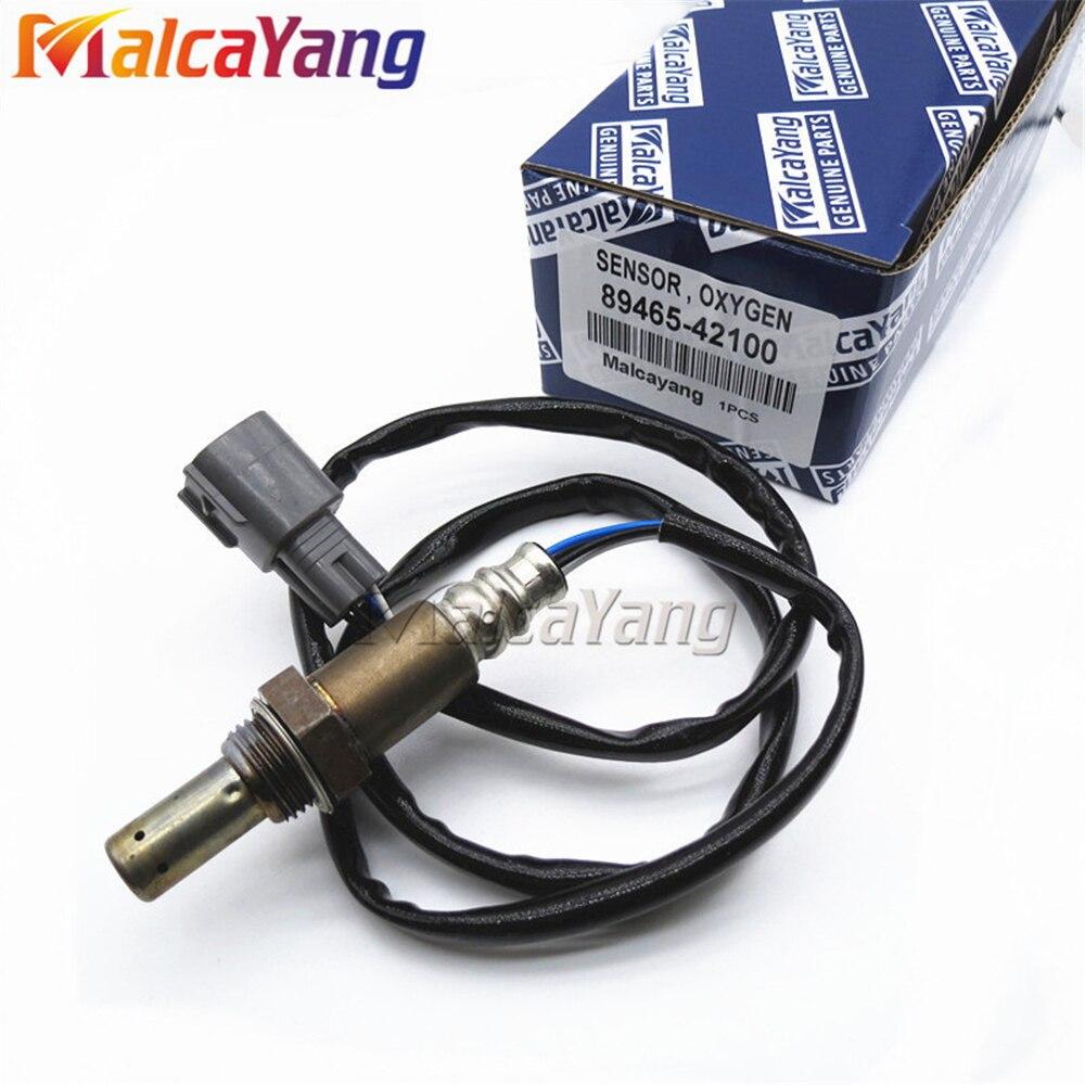 Sensor de ox/ígeno O2 89465-42100 corriente abajo para RAV4