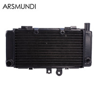 Radiator Cooler Water Cooling For Honda CB250 Hornet Hornet250 Small Wasp Motorcycle Accessories