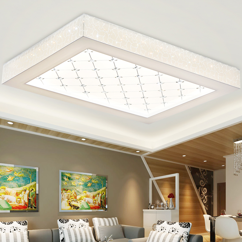 New Ceiling Lights Indoor Lighting Led Luminaria Abajur Modern Led Ceiling Lights For Living