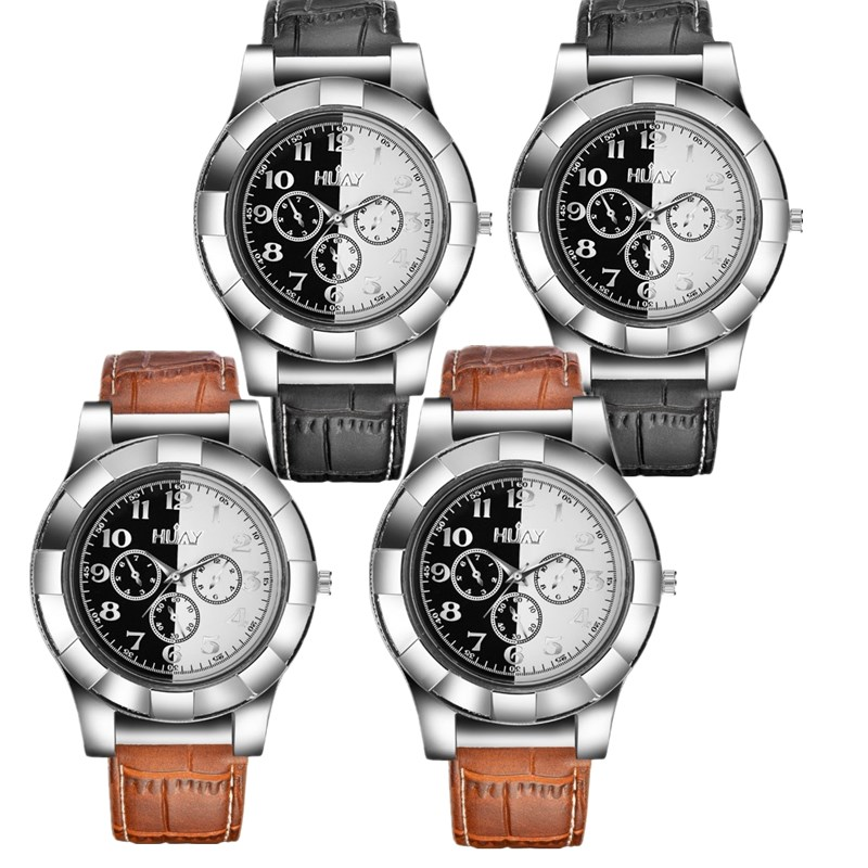 4PCS Millitary Electronic USB Cigar Lighter Watch Men Digital Windproof Flameless Cigarette Lighters Novelty Sport Wristwatch