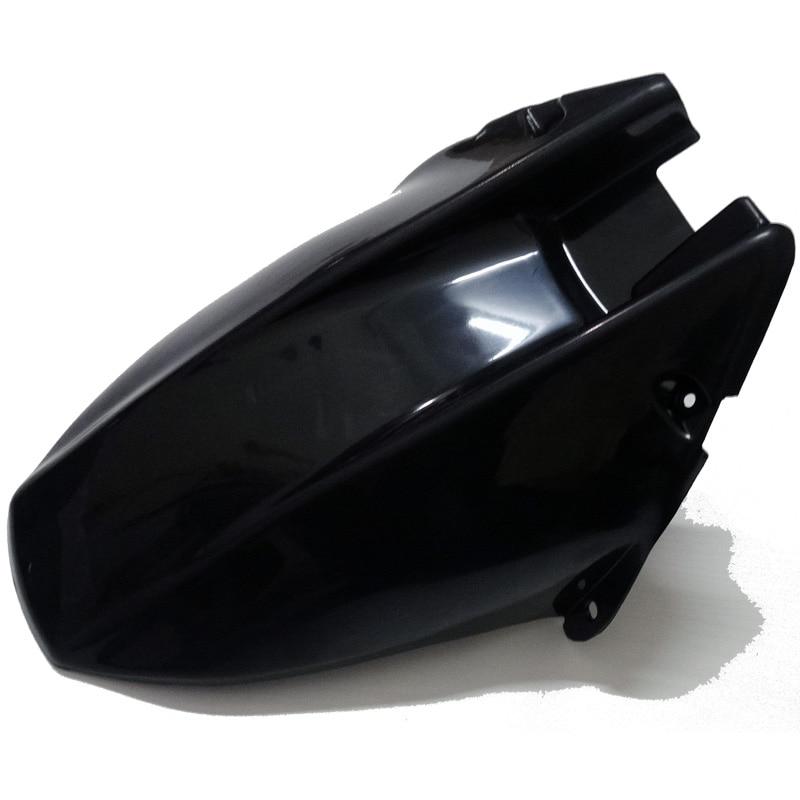 Motorcycle Rear Hugger Fender For Honda CBR1000 2008 2009 2010 2011 CBR 1000 RR CBR1000RR Motorbike guard ABS Mudguard