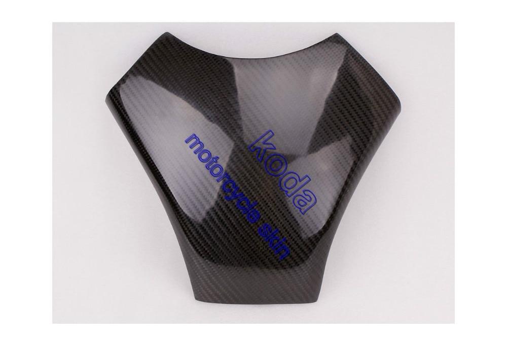 ФОТО Carbon Fiber Fuel Gas Tank Protector Pad Shield For 2008-2012 CBR1000