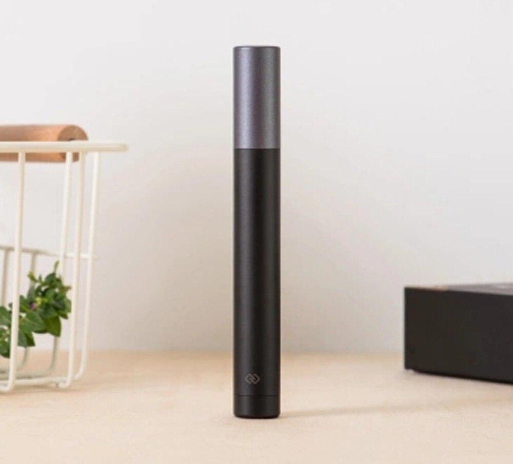 Trimmer Cortapelos Xiaomi HN1 eléctrico para la nariz y las orejas