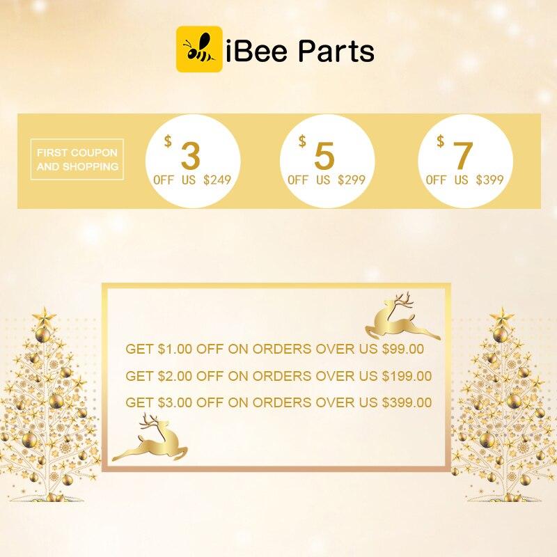 Замена IBee ЖК-стекло Ibeeparts
