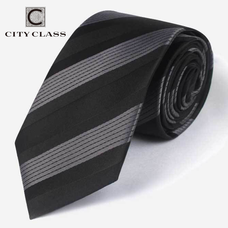 City Class 2019 Solid Narrow Neckwear Men Skinny Silm Necktie Wedding Party Ties For Mens 7 Cm Width Corbatas T-700 High Quality