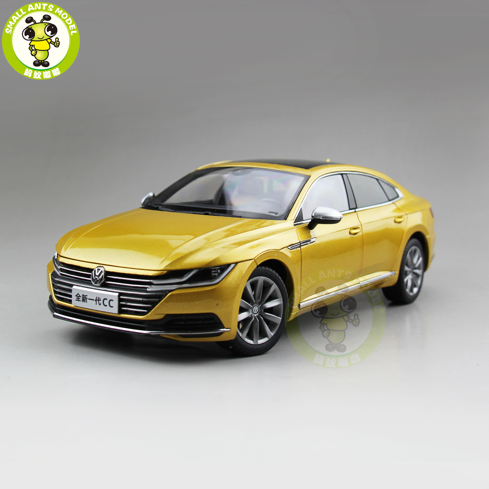 1/18 FAW New Generation C  C Diecast Model Car Toys Boys Girls Gifts