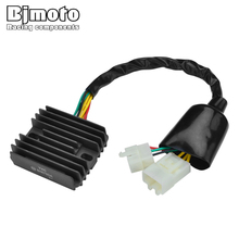Bjmoto For Honda CBR954 CBR 900 RR2/RR3 954cc Fireblade 2002-2003 Voltage Motorcycle Regulator Rectifier