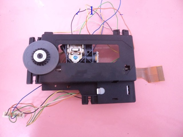 Driver for Philips 642K