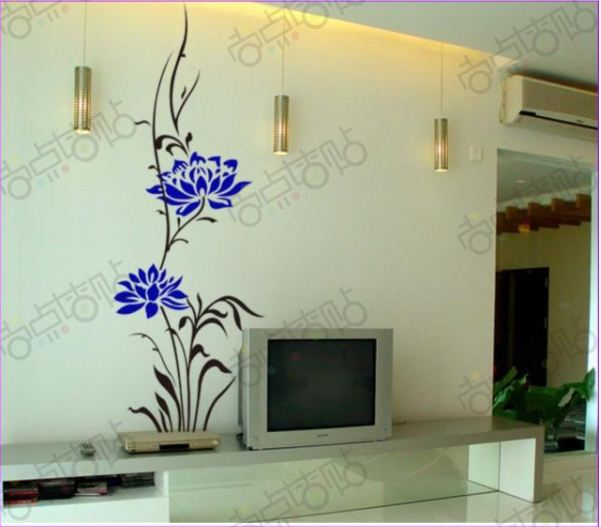 Vine House Decor