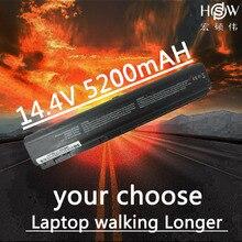 HSW rechargeable laptop battery forPavilion DV9000 DV9100 DV9200,EV087AA,EX942AA,HSTNN-UB33,HSTNN-IB34,416996-521, bateria akku