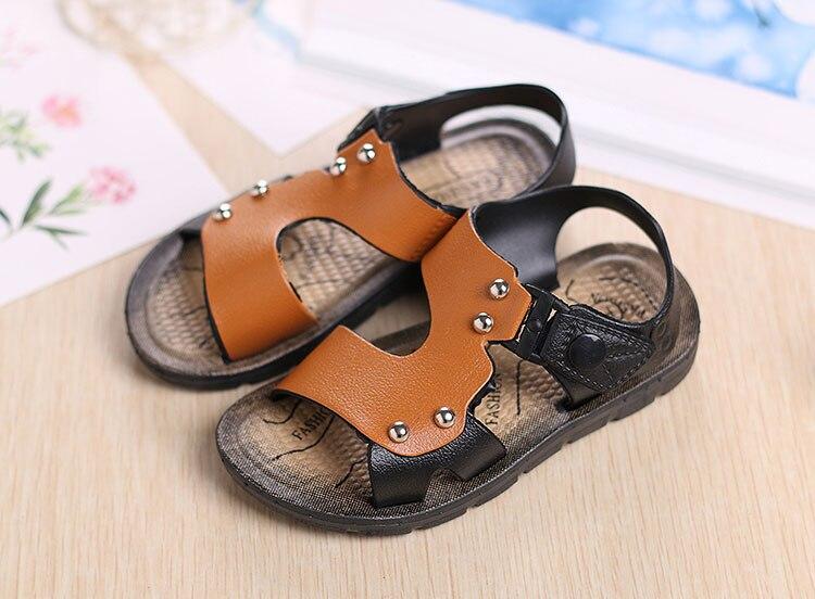 משלוח חינם הקמעונאי החדש 2016 קיץ 2~3Age הלו קיטי הילדים נעליים ילדה בנות נעלי קיץ ילדים סנדלי בנות