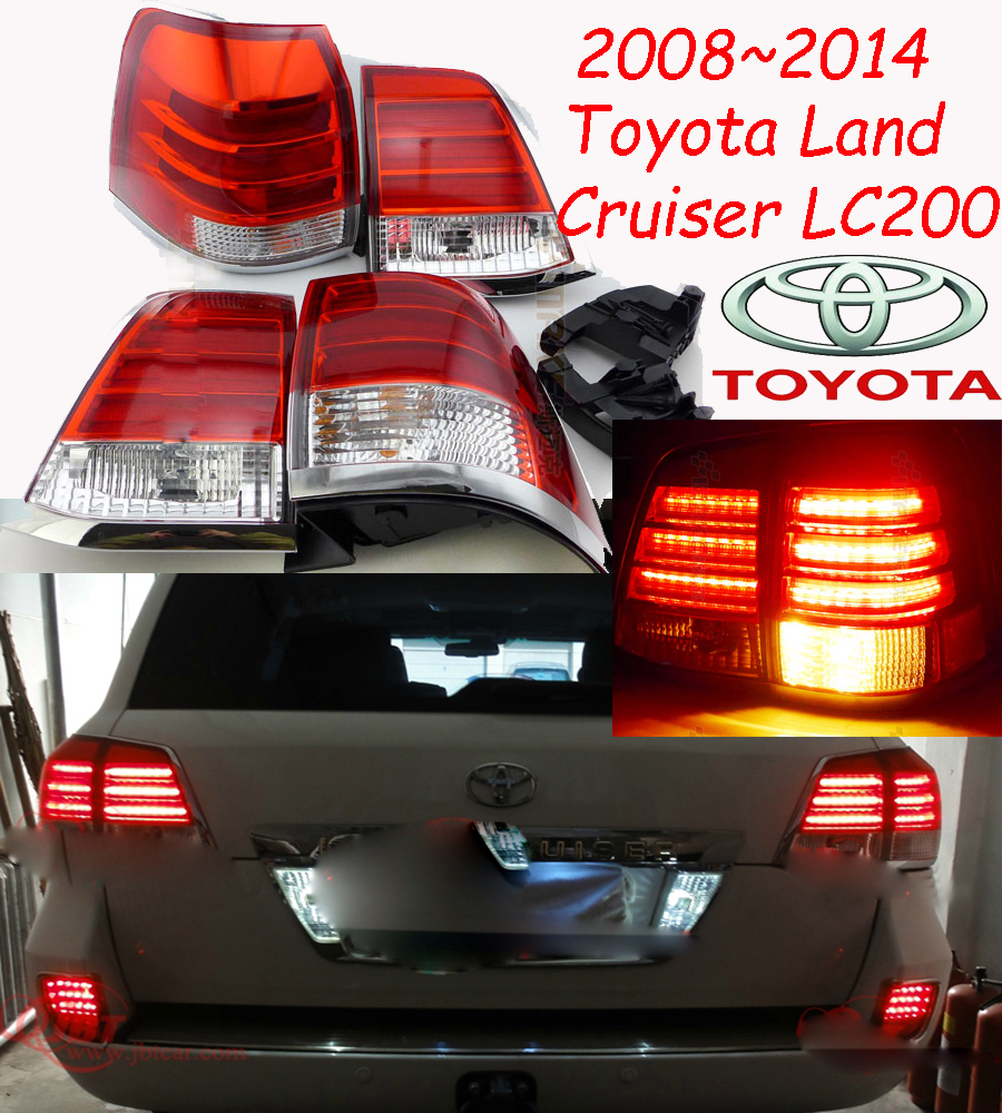 car-styling,Cruiser Taillight,LC200,2008~2014,led,Free ship!4pcs/set,Cruiser fog light;car-covers,Chrome,Cruiser tail lamp,Prado car styling golf6 taillight 2011 2013 led free ship 4pcs golf6 fog light car covers golf7 tail lamp touareg gol golf 6