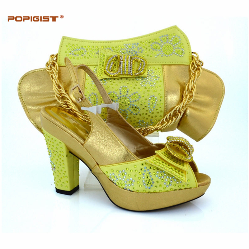 Magasin yellow Femmes red 5 Ialian 7 Africains Et royal Sacs Blue De Nouveau Sac Ma Chaussures 5us Dame fuchsia Lilac 10 Design Ensemble Taille Soirée q1fRtn5