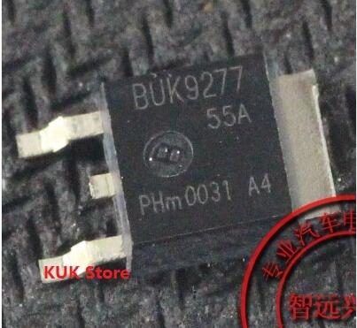 ᐃOriginal 100% nuevo BUK9277-55A BUK9277-55 BUK9277 9277-55 ... f03d1da407b6