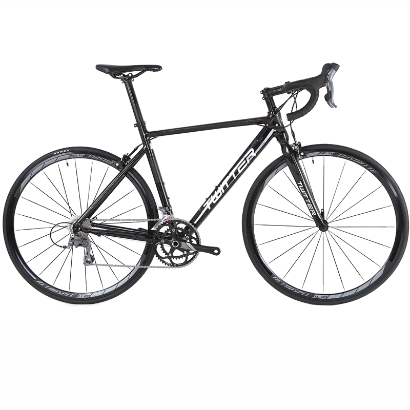 TWITTER New 700C Aluminum Alloy Road Bike 16 22 Speed Road Bike Bicycle for R2000 and