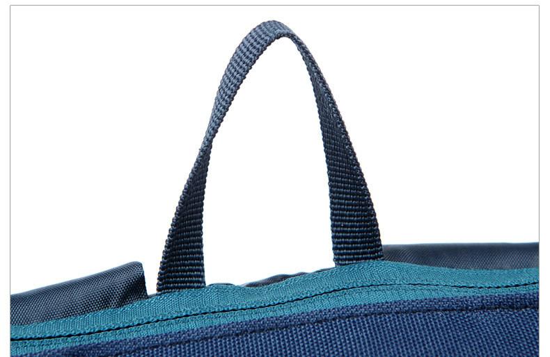 Waterproof S ports Backpack Out Door Luggage Shoulder Women Men School Bags Bagpack Mini Small Teenage Travel Rucksack 14