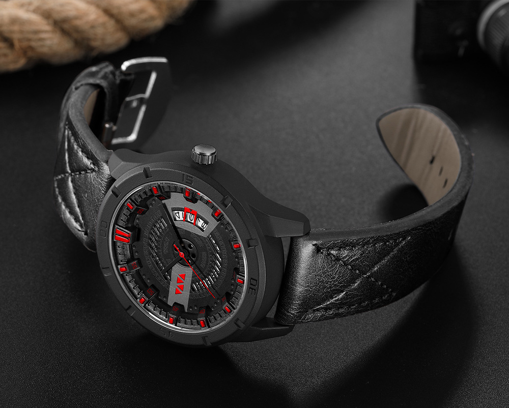 HTB1yKNFaizxK1RjSspjq6AS.pXab 2019 Best Top Luxury Brand Mens Watches Waterproof