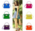 H1810 Cute Sweet MINI jelly Neon Bag flap Sling Bag girl women handbag COSSBODY Pouch Purse Free shipping wholesale Drop 0.3