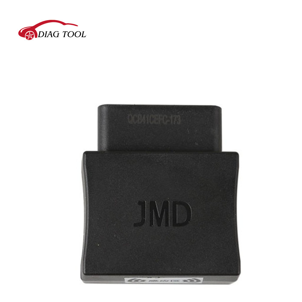 Free shipping latest original JMD Assistant Handy baby OBD Adapter to read out data from Volkswagen cars