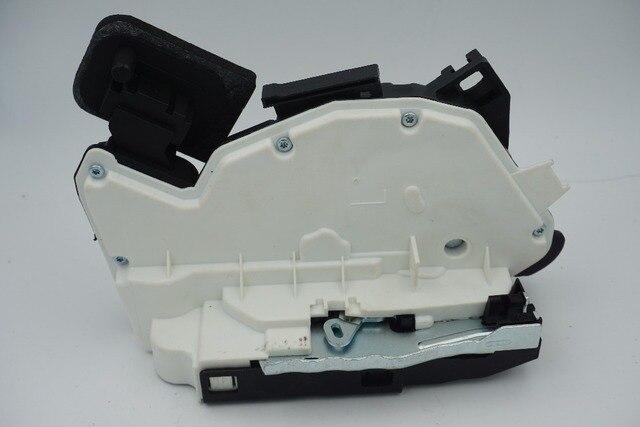 Right Front Door Lock Actuator FOR Volkswagen GOLF 6 JETTA 5C POLO SKODA YETI SKODA RAPID OEM 5ED837016 5K1837016B