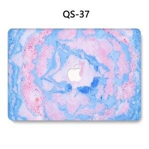 Image 3 - Модный чехол для ноутбука MacBook, чехол для ноутбука, горячая крышка для MacBook Air Pro retina 11 12 13 15 13,3 15,4 дюймов, сумки для планшетов Torba
