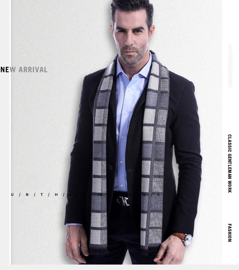 imitation-cashmere-business-casual-men\`s-scarf-1