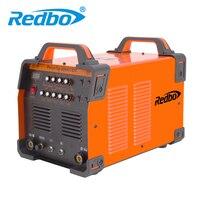 REDBO TIG 200P AC/DC mos Intenter TIG сварочный аппарат