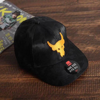 Under Armour men cap women UA Rock Bull Snapback cap Adjustable running Cap gorra mujer hombre golf baseball sports hat hot sale